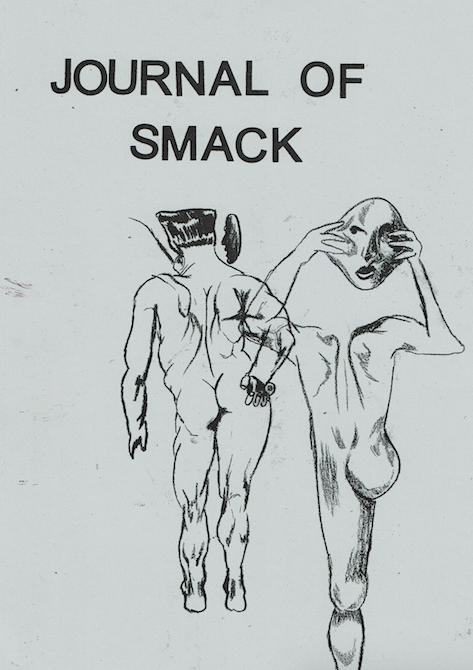 Image of Journal Of Smack vol. II