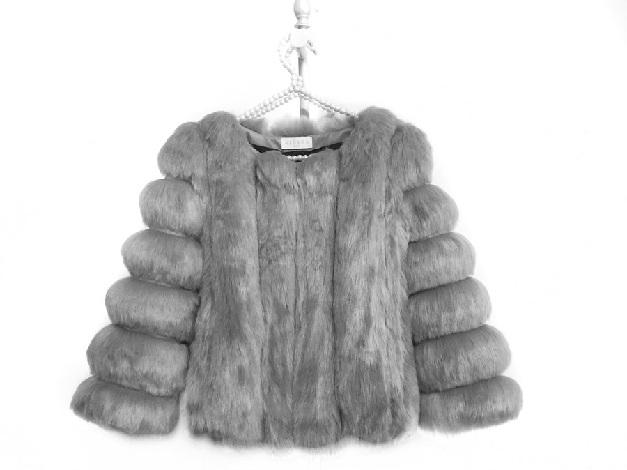 Image of Iceland Fur Coat