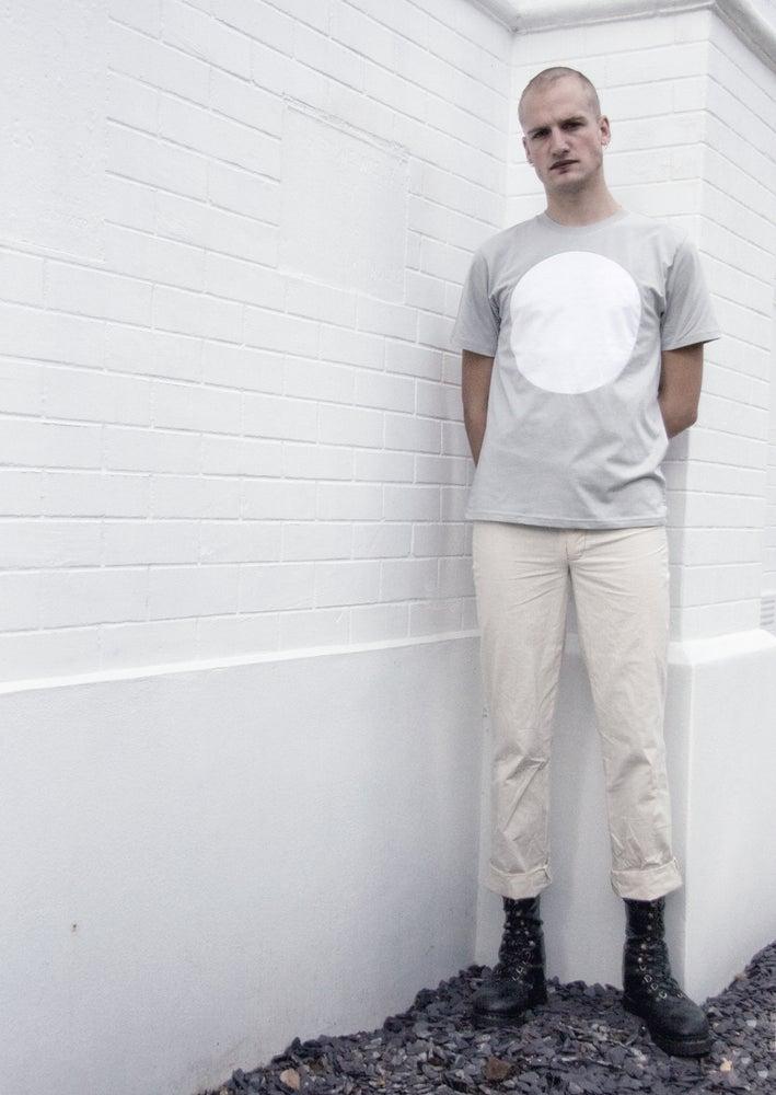 Image of GREY LABEL LUNAR T-SHIRT