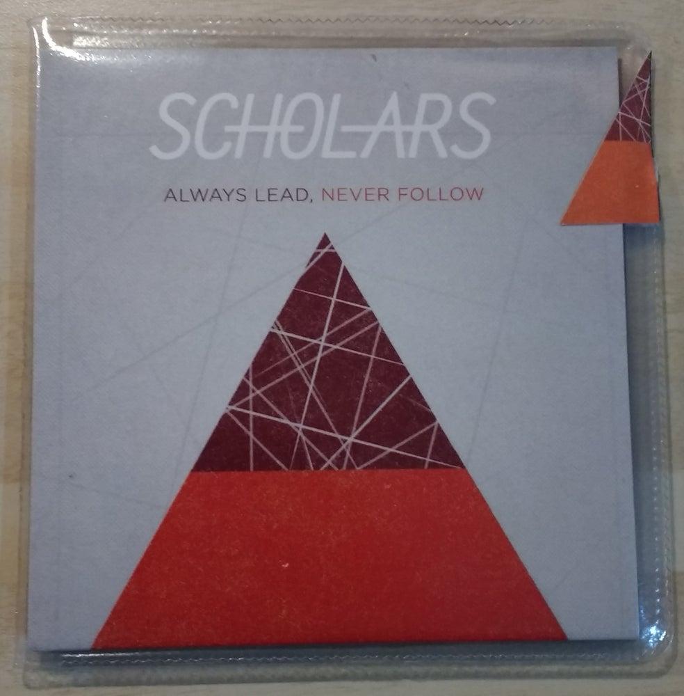 Image of Album / EP CD Combo