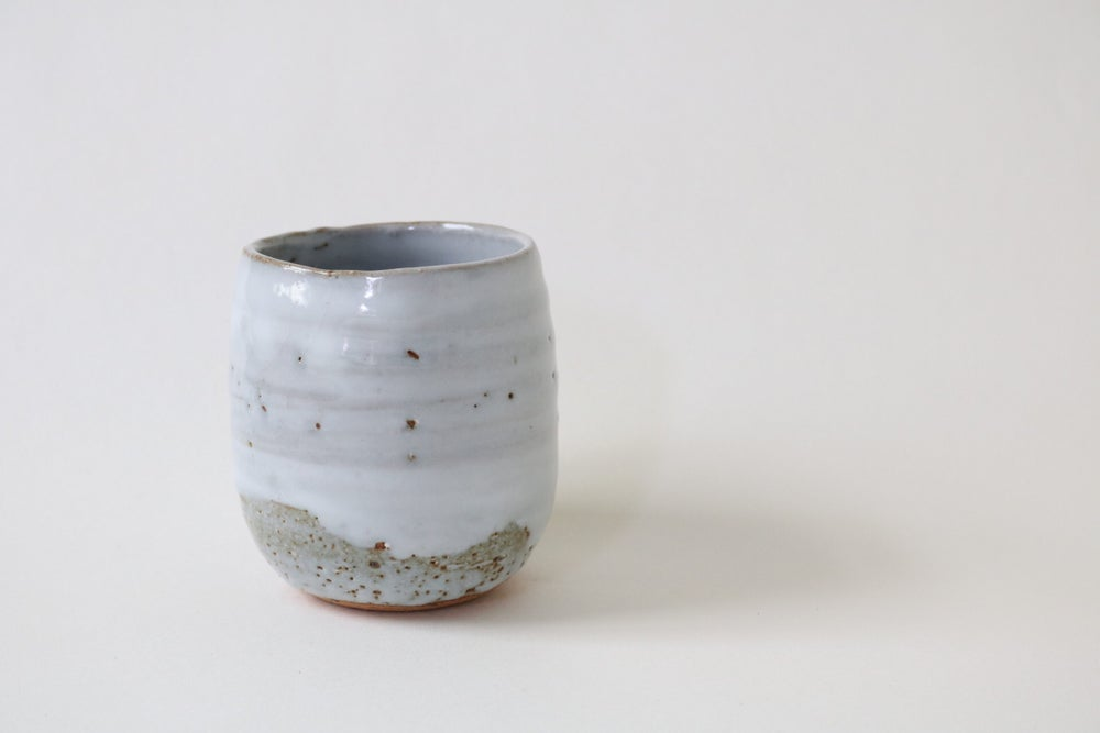 Image of Terra Madre travel cup and bag (design I)