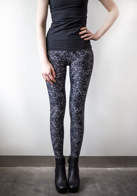Image of Aetna leggings