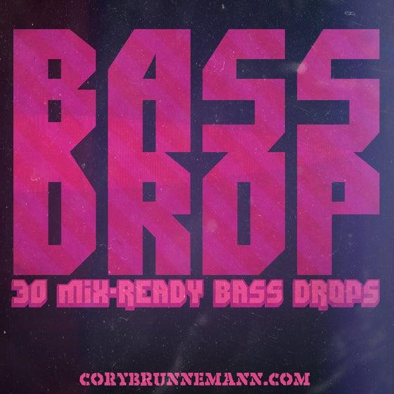 Image of BASS DROP