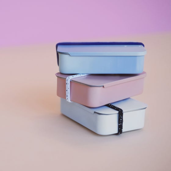 Image of Treasure Tin // 3-PACK