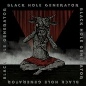 Image of Black Hole Generator - A Requiem for Terra CD