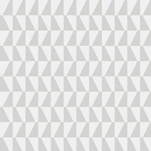 Image of Papel pintado Scandinavian designers by Arne Jacobsen Geometrico II