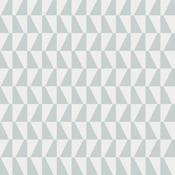 Image of Papel pintado Trapez_Arne Jacobsen Geometrico II