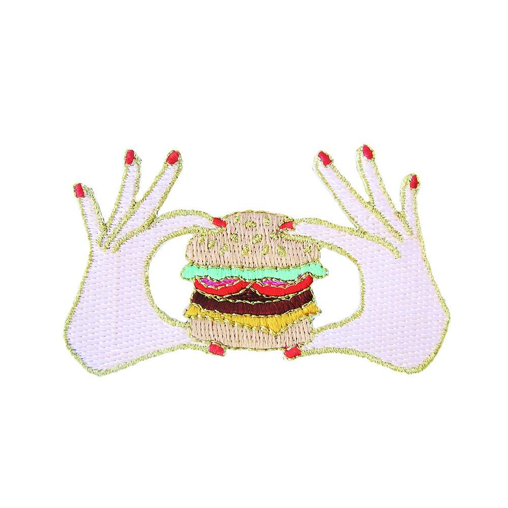 Patch Food - Coucou Suzette
