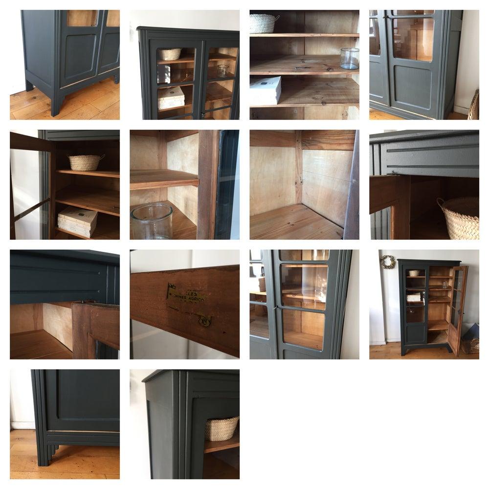 dailykids factory mobilier vintage pour enfants. Black Bedroom Furniture Sets. Home Design Ideas