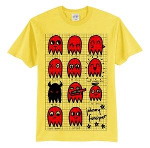 Image of X&O tour tshirt