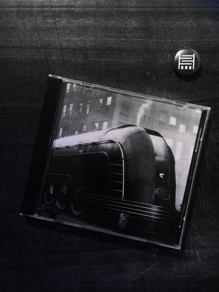 Image of Dempsey Album + Axiom Pin