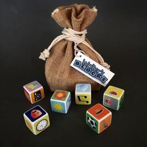 Image of Writer's Blocks