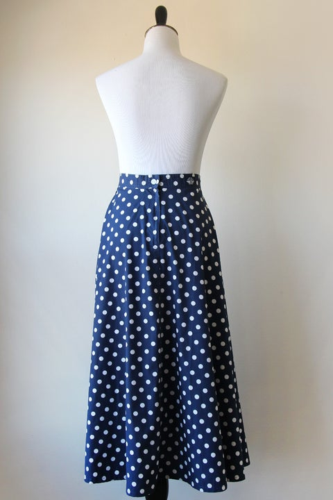 Image of SOLD Vintage Dockers Skirt