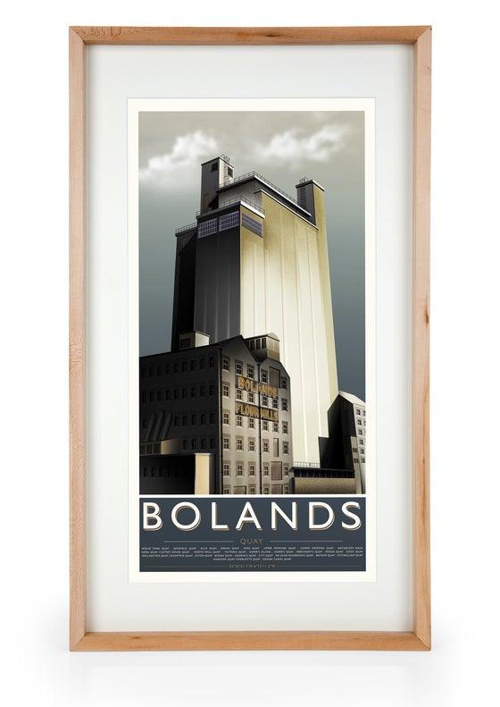 Image of Bolands Quay