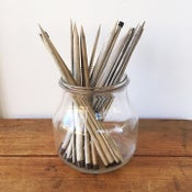"Image of Lykke ""Driftwood"" straight needles"