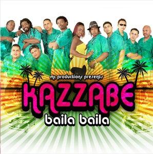 """Image of Kazzabe- """"Baila, Baila"""""""