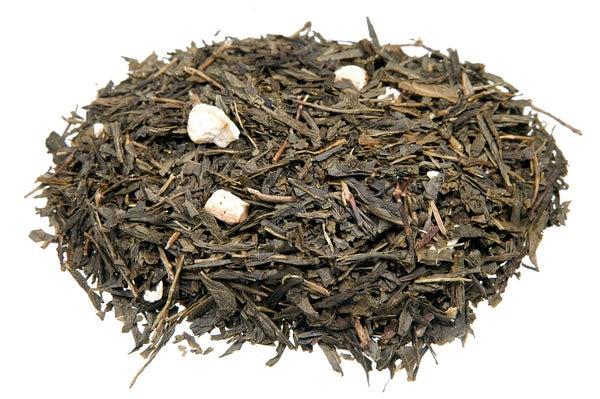Image of Grüner Tee mit Ginseng