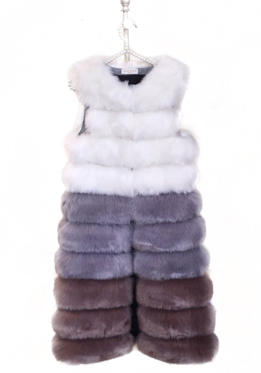 Image of Moscow Gilet