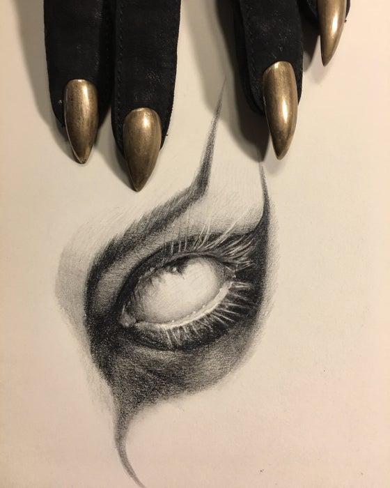 Image of Demon eye