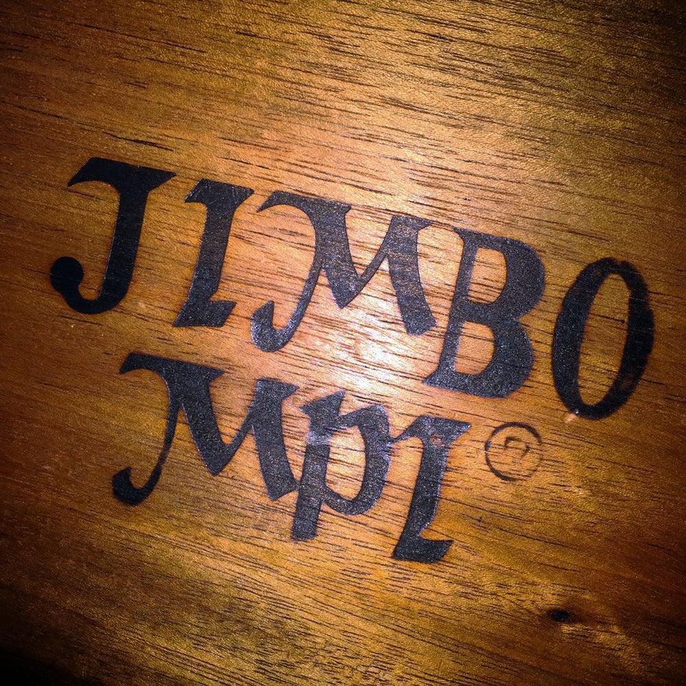 "Image of MPI JIMBO ORIGINAL VINTAGE 1970s 6""x23"" CRUISER"