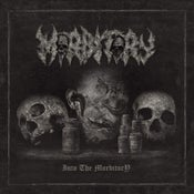 Image of Morbitory - Into The Morbitory