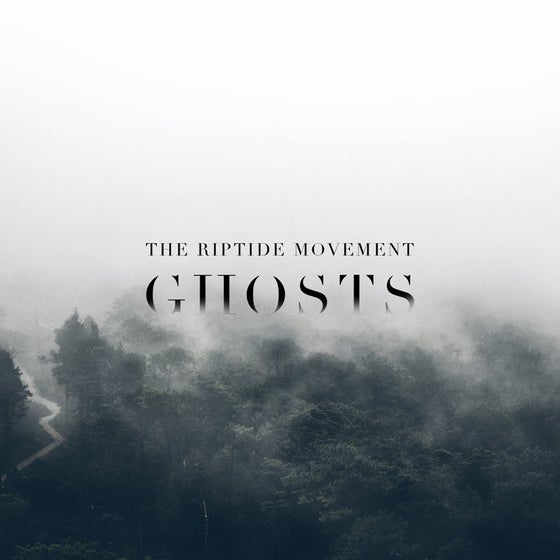 Image of GHOSTS Album CD