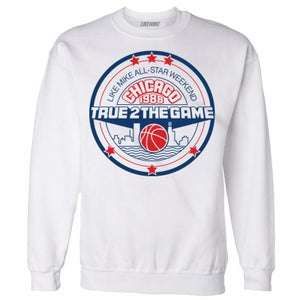 "Image of LIKE MIKE ""ALL-STAR WEEKEND"" Sweater"