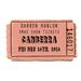 Image of Darren Hanlon - CANBERRA - FRIDAY 16th DEC - $27