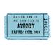 Image of Darren Hanlon - SYDNEY- SATURDAY 17th DEC - $27