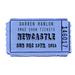 Image of Darren Hanlon - NEWCASTLE - SUNDAY 18th DEC - $25