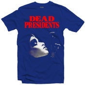 "Image of LIKE MIKE ""DEAD PRESIDENTS"" True Blue"