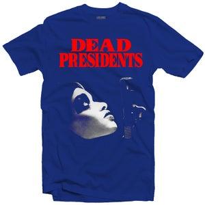 """Image of LIKE MIKE """"DEAD PRESIDENTS"""" True Blue"""