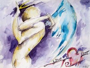 Image of Love Lust