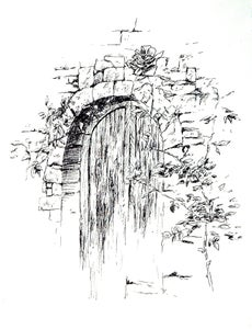 Image of French Doorway