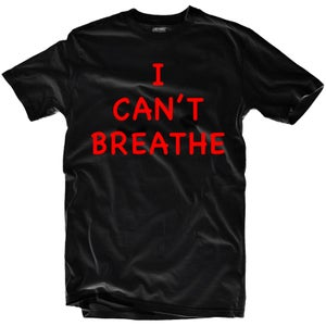 "Image of LIKE MIKE ""I CAN'T BREATHE"""