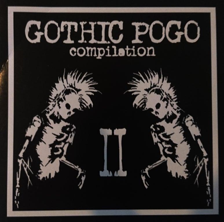 Image of Gothic Pogo Compilation II