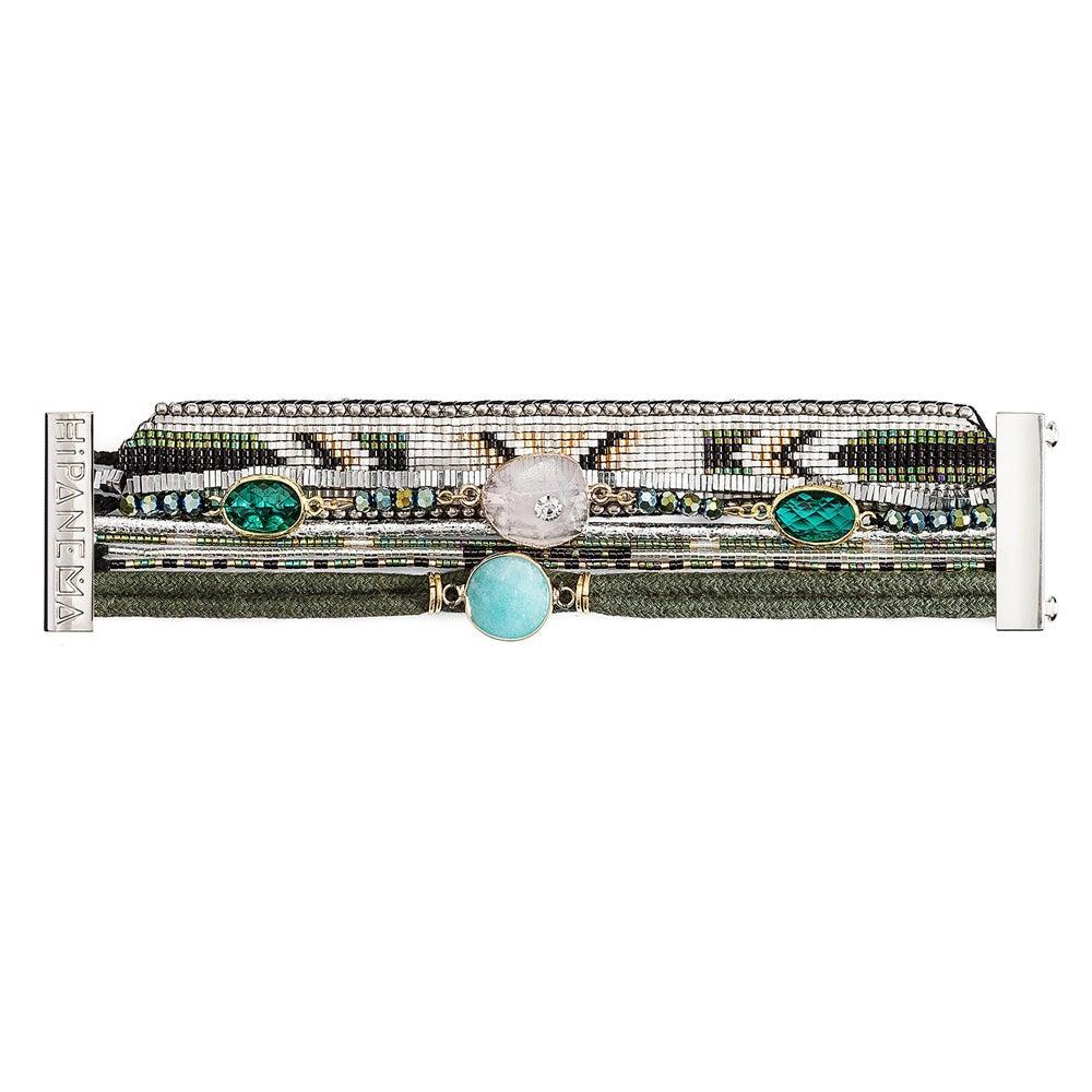 Bracelet Cypress - HIPANEMA