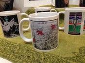 Image of Mug - Exxon Mobil - Season's Greetings
