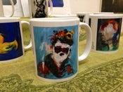 Image of Mug - Dia de los Muertos