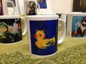 Image of Mug - Rub-A-Dub-Dub