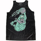 "Image of LIKE MIKE ""AIR SLIMER"" Tank Top"