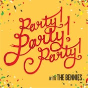Image of PARTY! PARTY! PARTY! CD