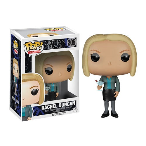 Image of Orphan Black Rachel Duncan Pop! Vinyl Figure