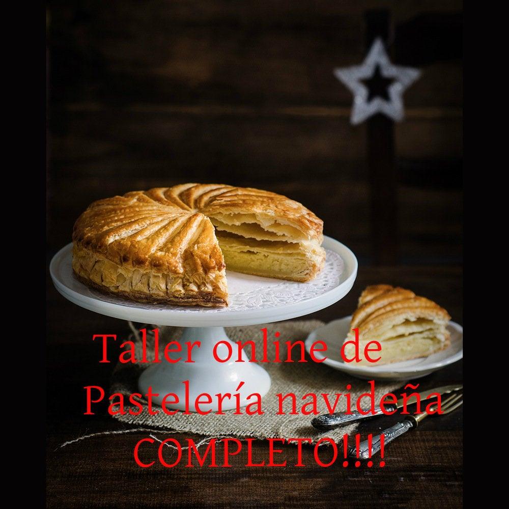 Image of Pastelería navideña