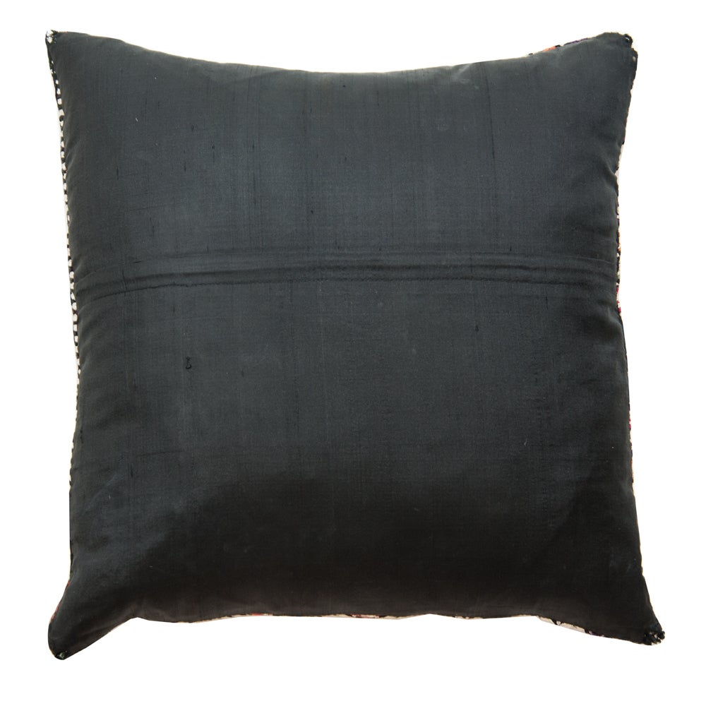 Image of Indian Mirrored Pillow