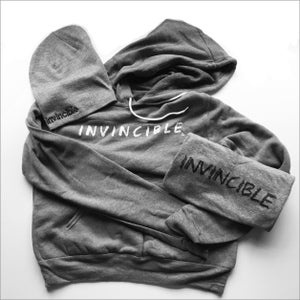 Image of the INVINCIBLE Woman Gift Set