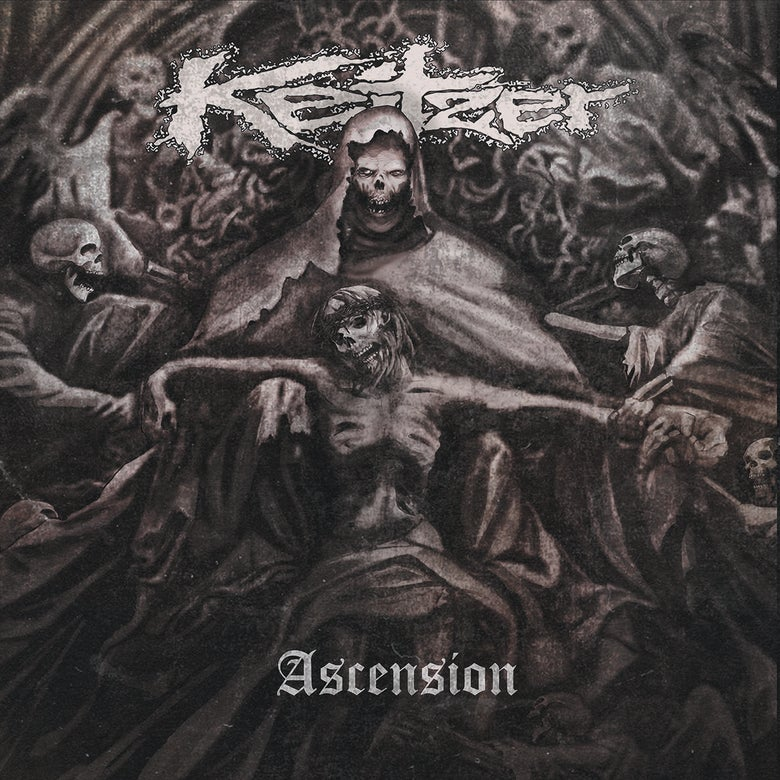 Image of ASCENSION CD