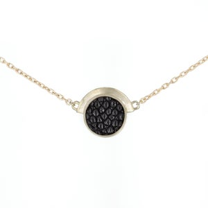 Image of ECLIPSE NECKLACE