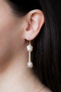 Image of HERA EARRINGS