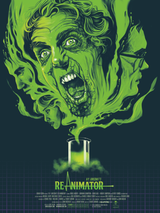 Image of Re-Animator
